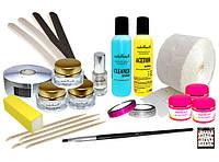 Набор для наращивания Silver Cosmetics