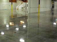 SuperPol - упрочняющая и обеспыливающая пропитка для бетонных полов