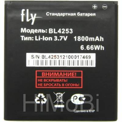 Аккумуляторная батарея Fly BL4253  - HiMoBi в Николаеве