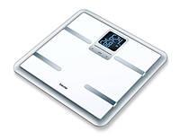 Весы диагностические Beurer BG 40 WHITE