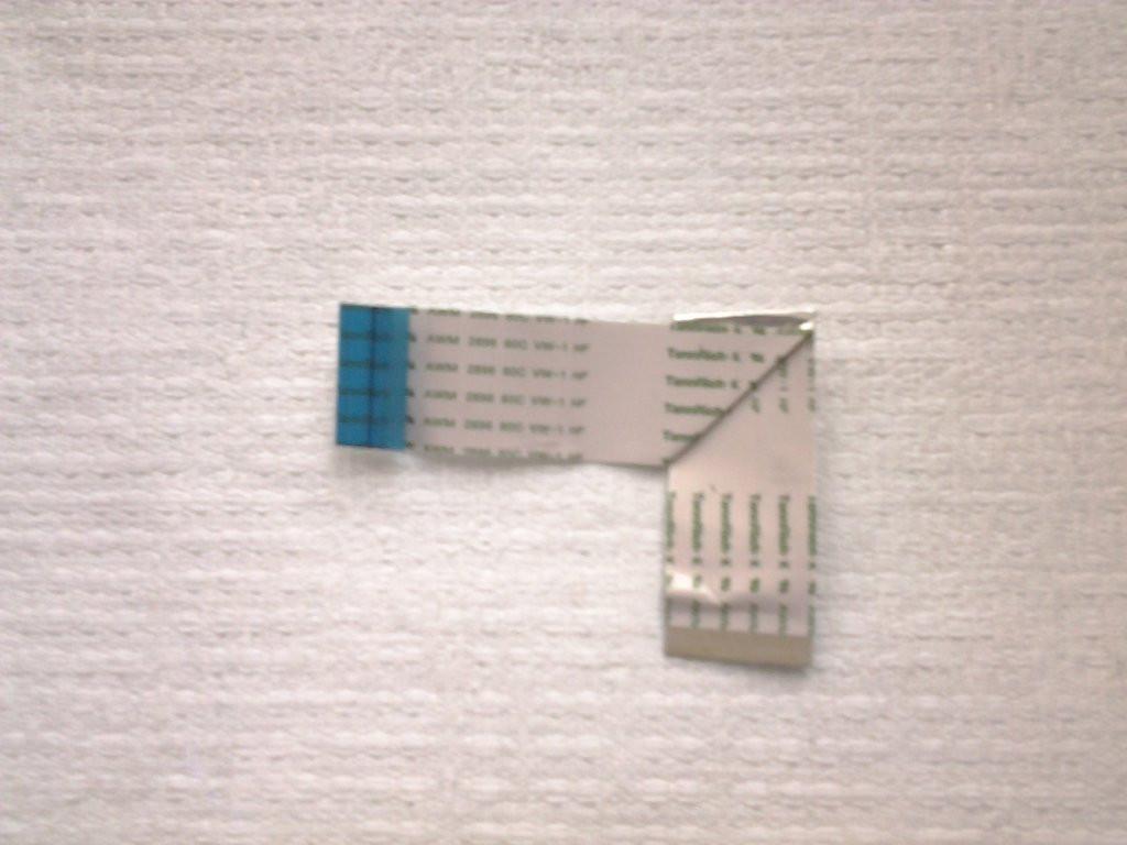 Шлейф для Sony DSC-H9