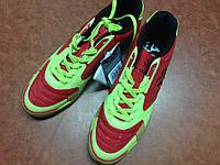 Кросівки футбольні Demax сороконіжки 41-46 - 7901-2S