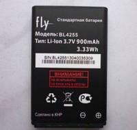 Аккумуляторная батарея оригинал для  Fly BL4255