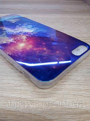 Силиконовый чехол для iPhone 6s plus, фото 2