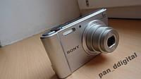 СПЕШИ! Фотоаппарат Sony W800 20Mp/5xZoom/HD