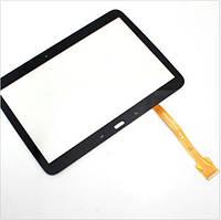 Тачскрин сенсорное стекло для Samsung P5200/P5210 Galaxy Tab 3 10.1 black