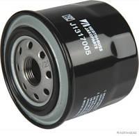 Фильтр масляный SUBARU IMPREZA 1.6-2.0 93-,KIA  2.0,GEELY 1.3 15208AA020,15208AA060
