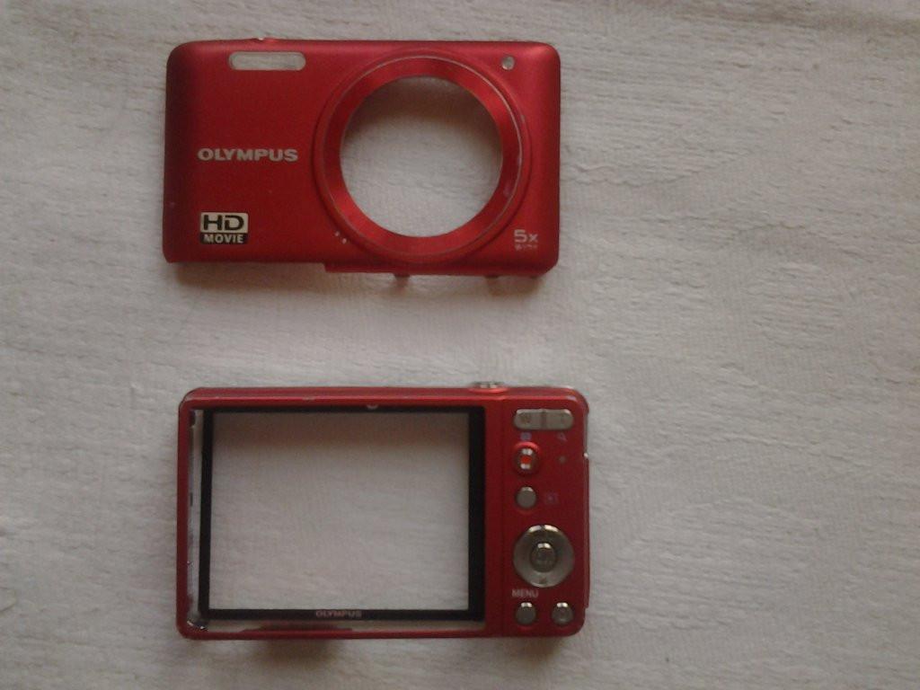 Корпус для Olympus VG-130