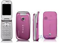 Корпус Sony Ericsson Z750i Pink