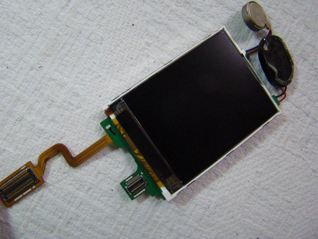 Samsung E570 дисплей ориг