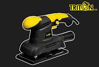 Ручная плоскошлифовальная машина Triton-tools ТШВ-150