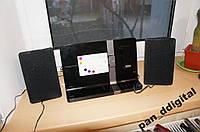 Мощная Док Станция Jvc UX-VJ3B Dual IPAD IPHONE
