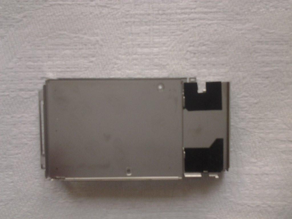 Средняя часть корпуса для Casio ex-zs12