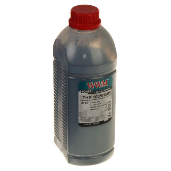 Тонер WWM 1000г TB85-5