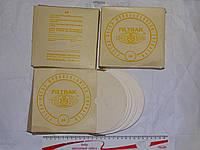 Фильтры Filtrak 150 мм желтая лента