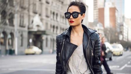 Почему стоит покупать женские куртки из экокожи?