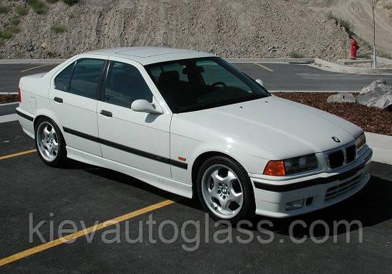 Лобовое стекло на BMW 3 SERIES E36 седан