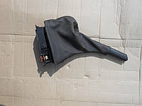 Ручка ручника на Renault Trafic Рено Трафик Трафік (2001-2013гг)