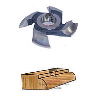 Фрезы для изготовления полуштапа ПШ-01_14