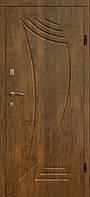 Двери входные металлические модель 104 тип 1