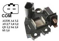 Регулятор напряжения AUDI A4 3,2 A5 2,7 3,0 3,2 Q5 3,2 S4 3,0 S5 3,0