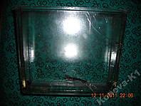 Камера хроматографическая для пластины 15х15 треснувшая