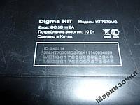 Digma ht7070mg крышка корпуса