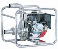 Центробежный насос с бензиновым двигателем (5,5 -6,5 НР).