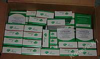 Карандаши по стеклу (упаковка 20 штук) Агат-Мед