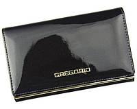 Женский кошелек Gregorio (L101) leather brown, фото 1