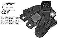 Регулятор напряжения BMW 5 (E60, E61) BMW 6 (E63, E64) BMW 7 (E65, E66) 520, 525, 530, 535, 635, 730