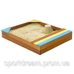 Песочница детская 6