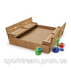 Детская песочница 3