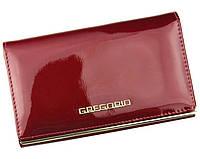Женский кошелек Gregorio (L101) leather red, фото 1