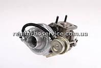 Импортный Турбокомпрессор - 701796-5001S,46480117 Alfa-Romeo 145 1.9 JTD