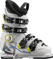 Горнолыжные ботинки детские Salomon X Max 60T L White/White (MD 17)