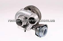 Турбокомпрессор - 716665-5002S,55191934 Alfa-Romeo 156 1.9 JTD