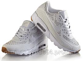 Женские кроссовки Nike Air Max 90 Ultra BR White