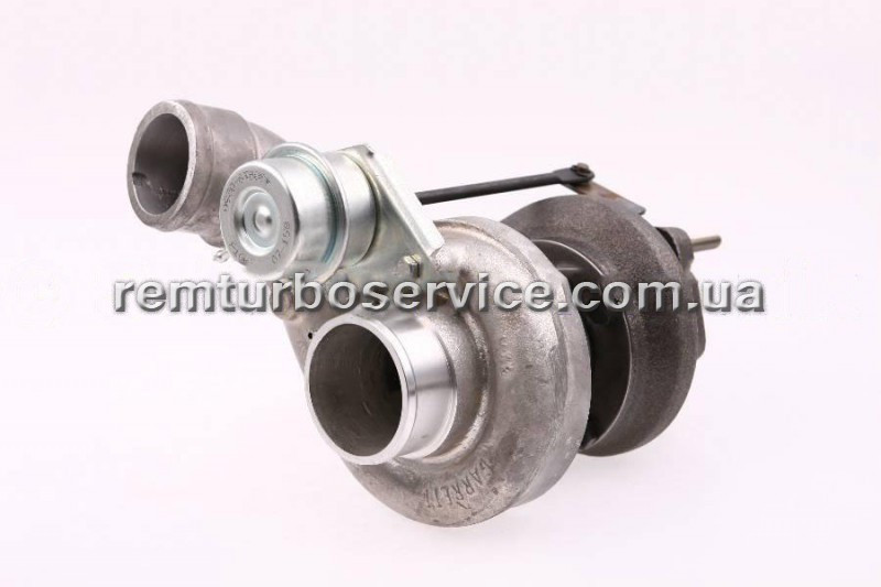 Турбокомпрессор - 454054-0001,60596462 Alfa-Romeo GTV 2,0 V6 Turbo