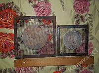 Пламярассекатель  (асбестированная сетка)160х160
