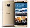 HTC One (M9+) (Gold on Gold) 3мес.