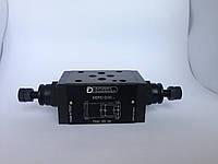 Дросель гидравлический Duplomatic MERS-D/50 (DN06)
