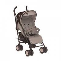 Детская прогулочная коляска-трость Bertoni I'Moove beige brown