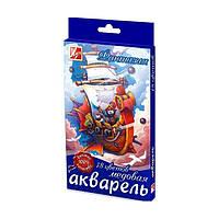 Краски акварель Луч Фантазия, 18 цветов 25C1527/46959-1101