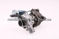 Турбокомпрессор - MY61,129403-18050 Yanmar Industriemotor