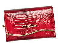 Женский кошелек Gregorio (F112) leather red