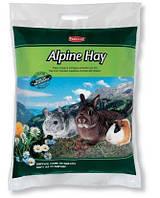 Padovan (Падован) Alpine-Hay Альпийское сено с горных лугов для грызунов 700 г