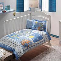 Комплект постельного белья для младенцев ТAC Disney - Tom & Jerry Baby Boy
