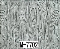 Пленка аквапринт дерево М7702, Харьков (ширина 100см)