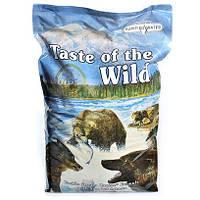 Taste of the Wild Пасифик Стрим Канин Pacific Stream - Canine Formula 13кг (Holistic)   лосось 13 кг
